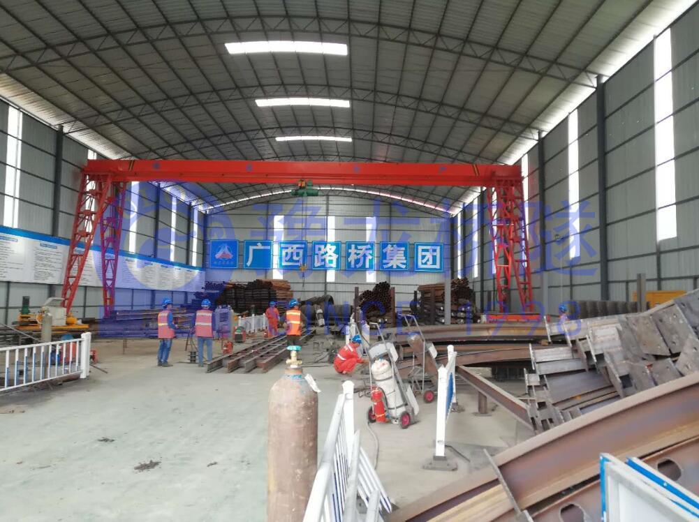 豫龙客户工地照片云南省昌宁县2