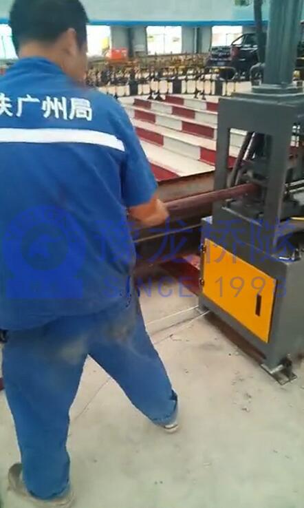 豫龙客户工地照片四川省简阳市4