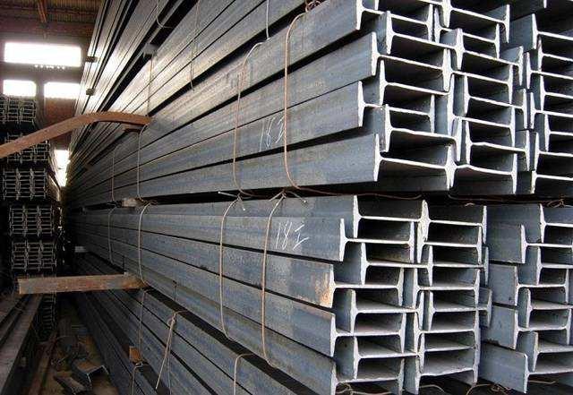 豫龙答疑工字钢和h型钢的区别对比3